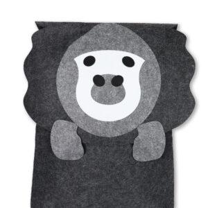 """Aufbewahrungskorb Filou """"Gorilla"""""""